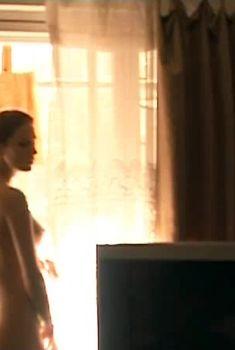 Екатерина Юдина оголила грудь и попу в фильме «Отрыв», 2007