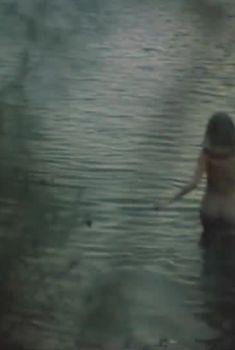 Голая попка Анжелики Неволиной в фильме «Парад планет», 1984
