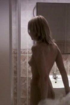 Анастасия Панина оголила грудь и попу в сериале «Семин», 2009