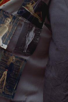 Голая грудь Амалии Мордвиновой в фильме «Сны», 1993