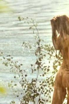 Возбуждающая полностью голая Елена Николаева в фильме «Фонограмма страсти», 2009