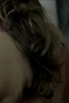 Наталья Круглова оголила попу в фильме «Час пик», 2006