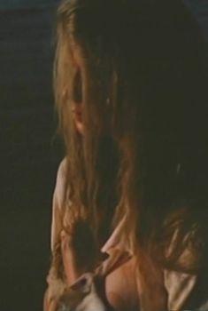 Алла Клюка снялась голой в фильме «Ноктюрн Шопена», 1992
