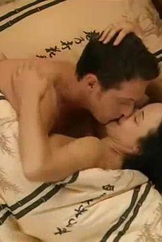 Анна Снаткина засветила грудь в сериале «Татьянин день», 2007