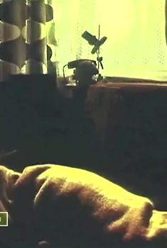 Астрида Кайриша засветила грудь в фильме «Вечерний вариант», 1980