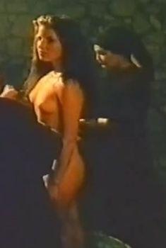 Аурелия Анужите снялась голой в фильме «И увидел во сне», 1995