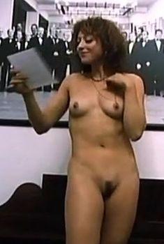 Абсолютно голая Дарья Волга в фильме «Лиса Алиса», 2001