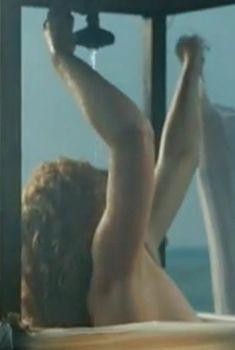 Екатерина Молчанова засветила грудь в фильме «Лорелей», 2013