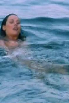 Милая Екатерина Олькина засветила грудь в сериале «Столица греха», 2010