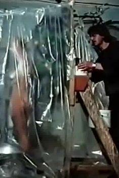 Ирина Селезнева снялась голой в фильме «Московские каникулы», 1995