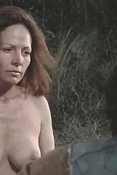 Исела Вега снялась голой в фильме «Принесите мне голову Альфредо Гарсиа», 1974