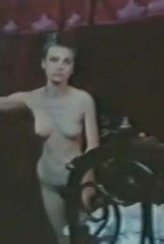 Ксения Качалина снялась голой в фильме «Тьма», 1992