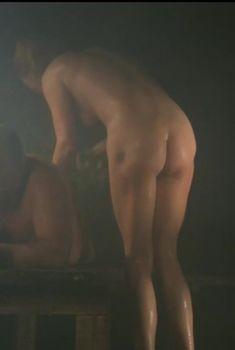 Рита Полстер показала голую попу в фильме «За спичками», 1979