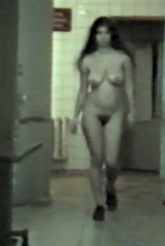 Абсолютно голая Светлана Дзасухова в фильме «Сумасшедший принц Японец», 1988