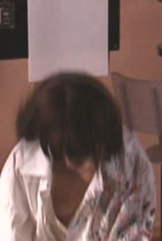Светлана Иванова засветила грудь в сериале «И все-таки я люблю...», 2007