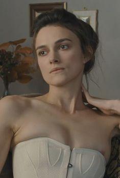 Голая Кира Найтли в фильме «Опасный метод», 2011