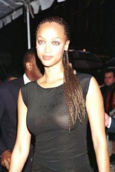 Засвет Тайры Бэнкс, 1999