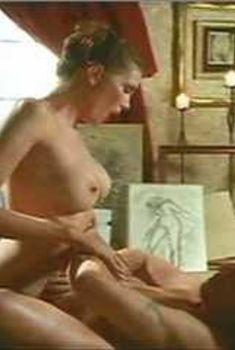 Голая Алина Томпсон в сериале «Истории леди Чаттерлей», 2000