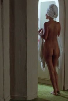Голая Бо Дерек в фильме «10», 1979
