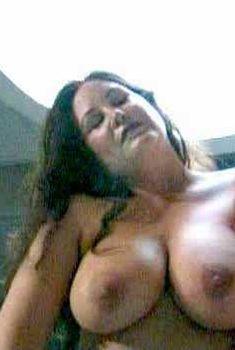 Габриэлла Холл показала голые сиськи в фильме «Жаклин Хайд», 2005