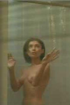 Голая Джейн Марч в фильме «Провокатор», 1998