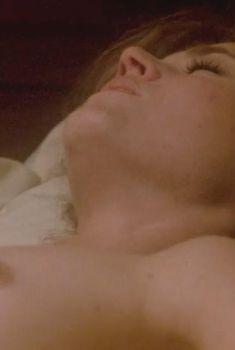 Голая Джейн Фонда в фильме «Возвращение домой», 1978