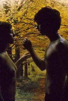 Голая Джессика Бил в фильме «Окись», 2008