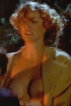 Голая Джессика Лэнг в фильме «Почтальон всегда звонит дважды», 1981