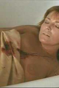Голая Джоанна Кэссиди в фильме «Четвертый протокол», 1987