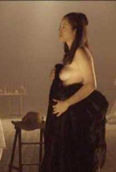 Голая Джоди Мэй в фильме «Тайны «Ночного дозора»», 2007