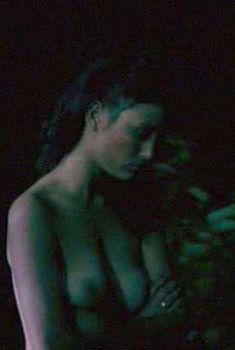 Голая Джуди Аронсон в фильме «Пятница 13-е – Часть 4. Последняя глава», 1984