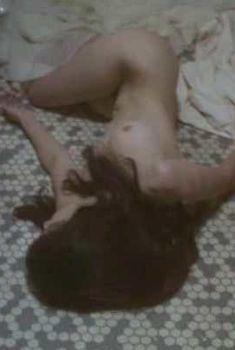 Голая Изабель Аджани в фильме «Дьявольщина», 1996