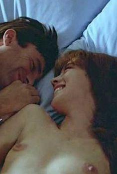 Голая Изабель Аджани в фильме «Одержимая», 1981