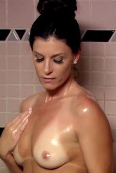 Голая Индия Саммер в сериале «Тайный дневник девушки по вызову», 2007