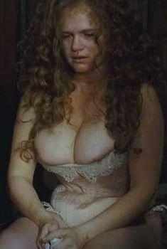 Голая Катажина Фигура в фильме «Мёртвая награда», 2007