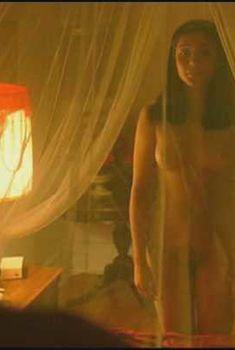Голая Каталина Сандино Морено в фильме «Самый жаркий штат», 2006