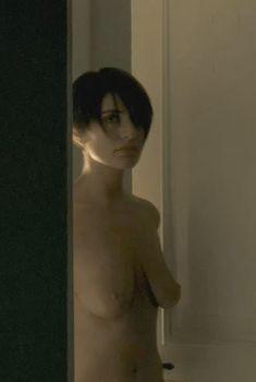 Голая Катерина Мурино в фильме «Эдемский сад», 2008