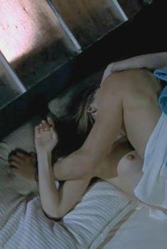 Кейт Хадсон засветила грудь в фильме «Про Адама», 2000