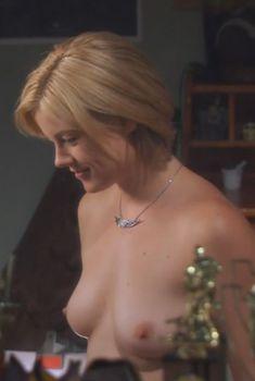 Голая Ким Поирьер в сериале «Парадайз-фоллз», 2001