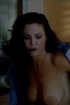 Голая Криста Кэмпбелл в фильме «Мертвая невеста», 2005