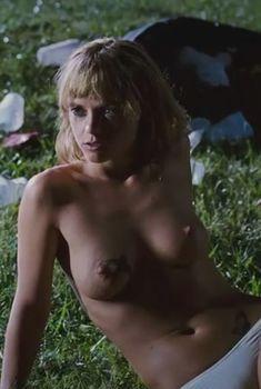 Голая Кристина Риччи в фильме «Стон черной змеи», 2006