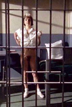 Голая писька Кэтрин Эрбе в сериале «Тюрьма «ОZ»», 1997