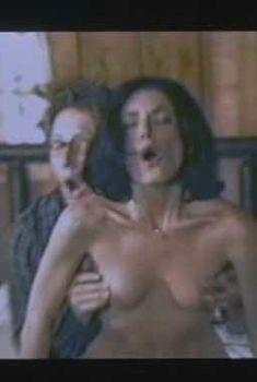 Голая Лара Флинн Бойл в фильме «Поговорим о сексе», 2001
