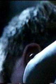 Голая грудь Лизы Боне в фильме «Смертельная связь», 1994