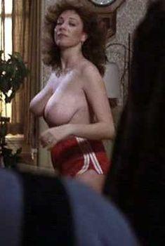 Голая Лиза Лондон в сериале «Агенты «Щ.И.Т.», 2013