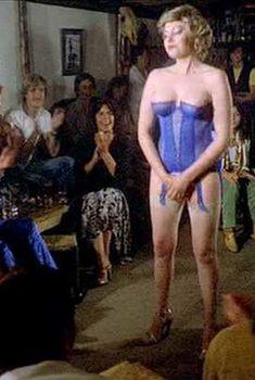 Голая Лина Ромай в фильме «Сесилия», 1983