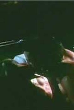 Голая Лори Сингер в фильме «Сделано в США», 1966