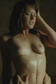 Людивин Санье снялась голой в фильме «Враг государства №1», 2008