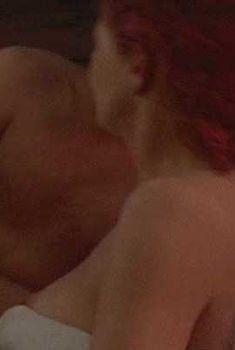 Мег Райан засветила грудь в фильме «Далекие мечты», 1987