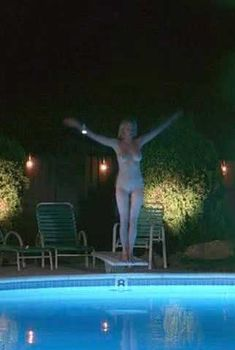 Мелани Гриффит снялась голой в фильме Along For The Ride, 2000